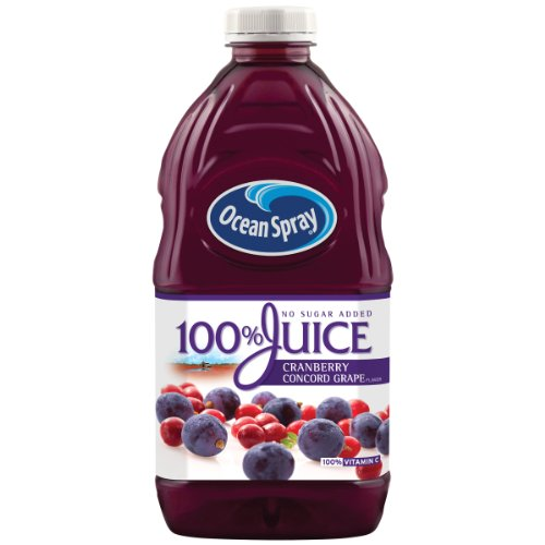 real grape juice - 3