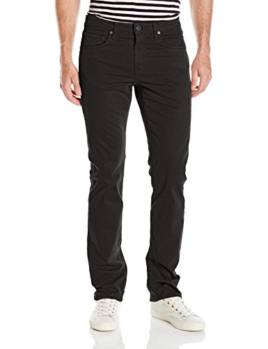 J Brand Jeans Men's Kane Straight Fit 34 Inch Inseam, Bla...