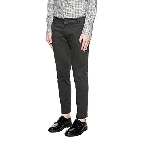 Pants for Men On Sale, Grey, Cotton, 2017, 31 Entre Amis