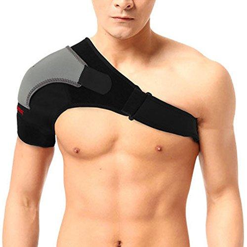 HOMPO® unisex Schulterbandage links rechts Stützbandage