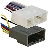 Metra 70-6506 Amplifier Bypass Harness for 2004-Up Chrysler Pacifica