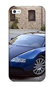 Willielissa Design High Quality Bugatti Veyron 10 Cover Case With Excellent Style For Iphone 5c