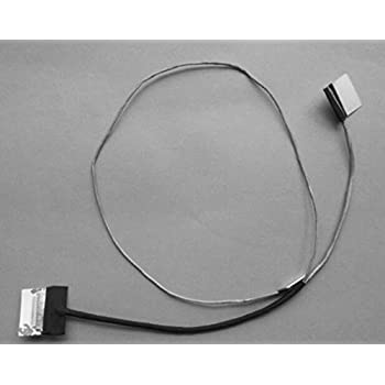 wangpeng New LCD Video Cable for HP Pavilion 15-BS 15-BW 15Z-BW 15T-BR Series HP 250 G6 255 G6 30PIN P//N DC02002WZ00 CBL50 924930-001 909185-005