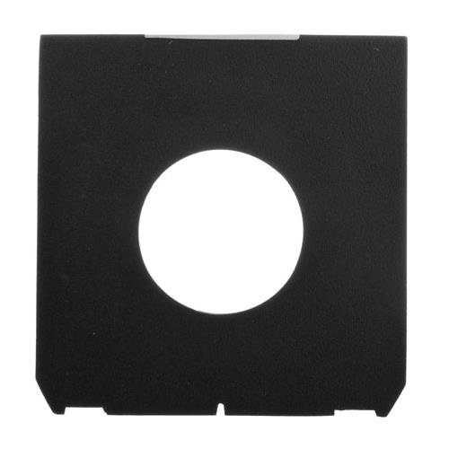 - Adorama Lensboard for Copal #1 Shutters, fits Linhof Technika, Wista, Tachihara Field View Cameras & Many Other Cameras (96x99mm Lensboard)