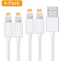 Haribol MFi Certified iphone Lightning Cable, iPhone...