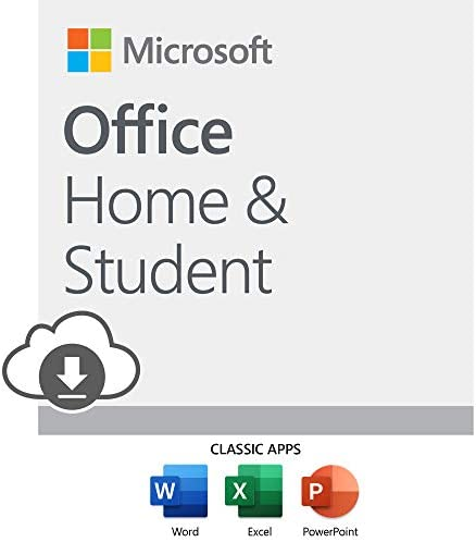 Microsoft Office Student Windows Download product image