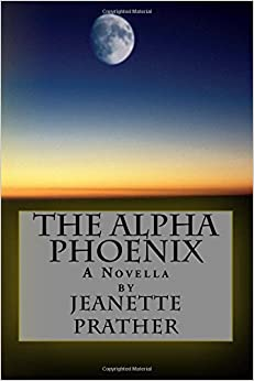 Book The Alpha Phoenix: A Novella