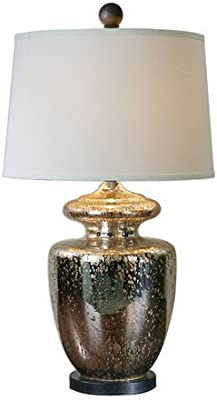 Ok Lighting 29 In Antique Brass My Fair Lady Collection