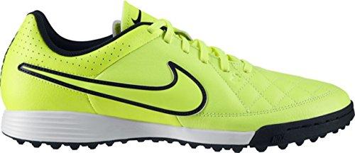 Nike Tiempo Cuir Génial Tf Volt (6.5)