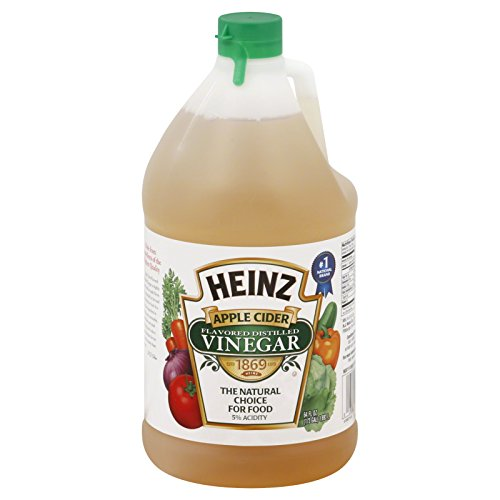 Heinz Apple Cider Flavored Vinegar 64 Oz