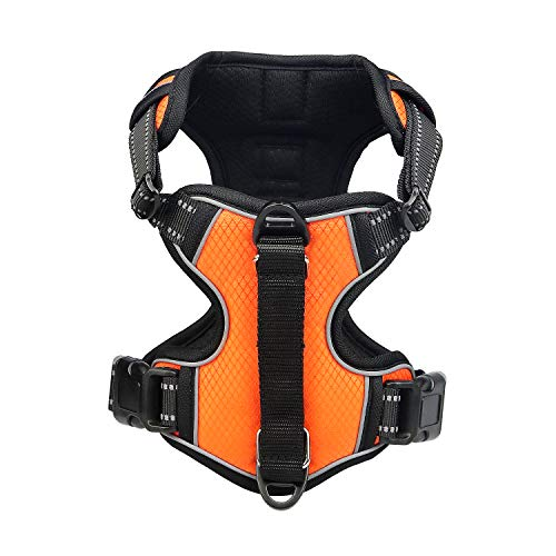 Papipaw Dog Chest Harness
