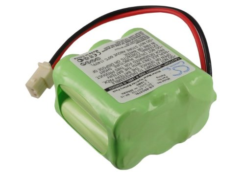 Battery for Dogtra Transmitter 1100NC, 1200NC, 1202NC, 1202NCP, 1400NCP, 1500NCP, 1600NCP, 1700NCP
