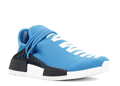 Adidas Pharrell Williams Human Race NMD (10, Sharp Blue) ()