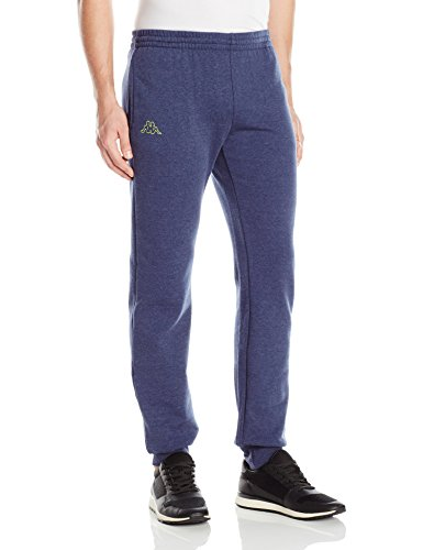 kappa-mens-vesame-slim-fit-fleece-jogger-pants-navy-acid-green-medium