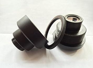 Gowe 0 5 x c mount olympus mikroskop kamera adapter bx41 mx 51 cx31