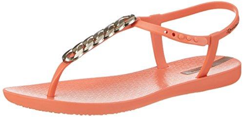 Sandalias Orange Mujer Mehrfarbig Charm Ipanema Sand Ipanema IV Fem fpWFTnqPX8