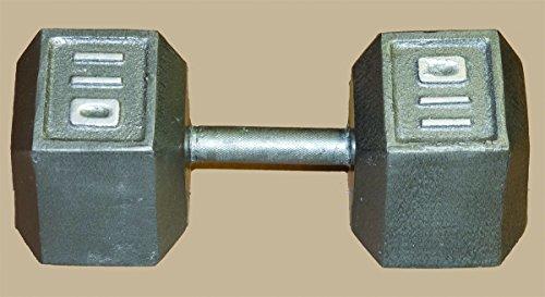 Hex Dumbell - 110lb
