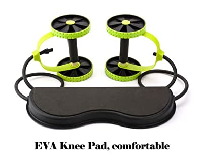 Home Gym Equipment Exercise Body Fitness Abdominal Training Workout Machine