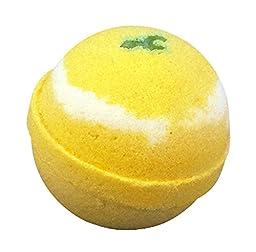 5 Bath Bombs Gift Set - petal dance, lemongrass, pina colada, mango delight, cucumber melon