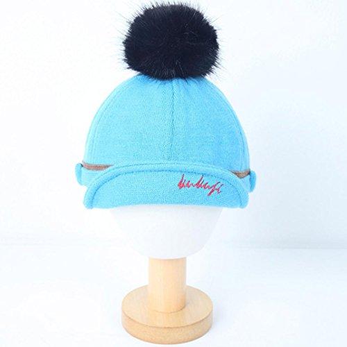 Byste - Sudadera con capucha - para mujer Azul