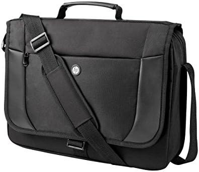 HP Essential (H1D25AA) Kuriertasche (für Notebooks, Laptops) 43,9 cm (17,3 Zoll) schwarz