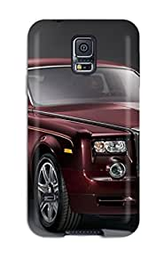 New Premium KellieOMartin Rolls Royce Phantom 9 Skin Case Cover Excellent Fitted For Galaxy S5