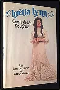 Coal miners daughter book