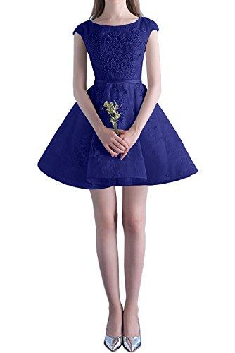 Tanzenkleider Glamour Marie Blau La Kurzes Cocktailkleider Abendkleider Braut Mini Heimkehr Royal Spitze Promkleider Rosa qpnFPFd1