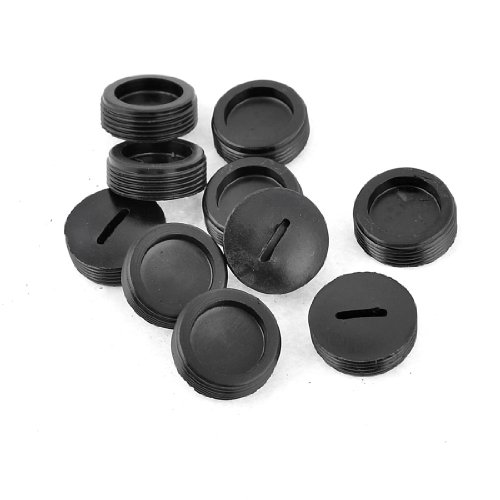 Carbon Brush Holders - Uxcell Carbon Brush Holder Cap (10 Piece)