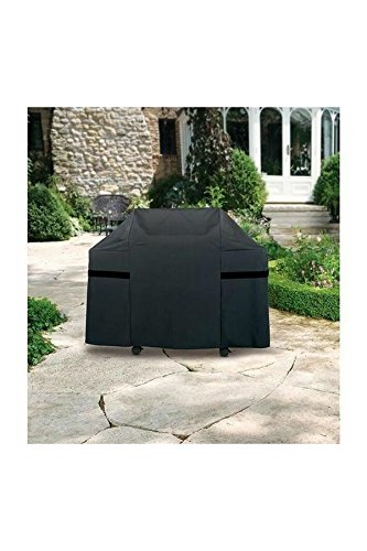 YOIL Outdoor Gas Oven Grille Protection 145Cm Waterproof Grille Cover