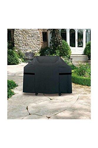 YOIL Rejilla de protección para horno de gas al aire libre, 145 cm, impermeable
