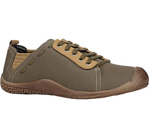 cc346f0d67 BATA Green Casual Shoes for Men (12)  Amazon.in  Shoes   Handbags