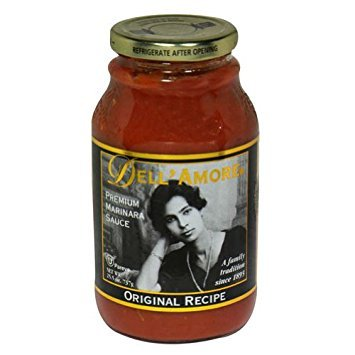 - Original Pasta Sauce 25 Ounces (Case of 6)
