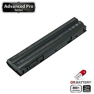 Dr Battery Advanced Pro Series batería de repuesto para portátiles Dell 0M5Y0X (4400mah ) 800 ciclos de recarga 2 año de garantía.