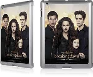 The Twilight Saga - Breaking Dawn 2 - Breaking Dawn 2 Family - iPad 2nd & 3rd Gen - LeNu Case