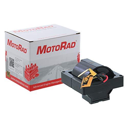 MotoRad 3IC121 Ignition Coil   Fits select Buick Century, Chevrolet C/K 10, 20, 30, Camaro, G10, G20, G30, Impala, Blazer, Malibu, Monte Carlo, GMC C/K 1500, 2500, 3500, G1500, G2500, G3500, Jimmy