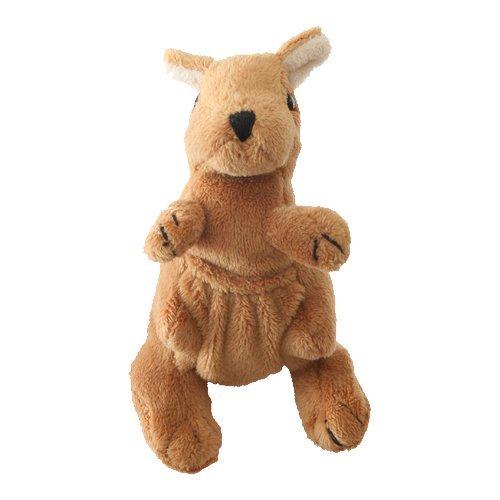 The Puppet Company - Finger Puppets - Kangaroo