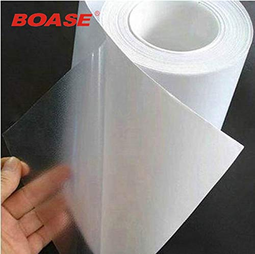 10 15 20CMx5M Thickness:0.2mm Rhino Skin Car Bumper Hood Paint Protection Film Vinyl Clear Transparence Film (Types Jdm Pedals)