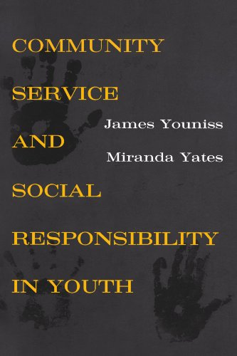 Community Service and Social Responsibility in Youth