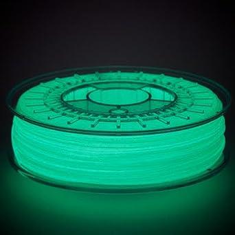 ColorFabb Glow In The Dark PLA/PHA Filament - 1.75mm (0.75kg)