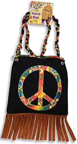 Forum Novelties Hippie Handbag ()