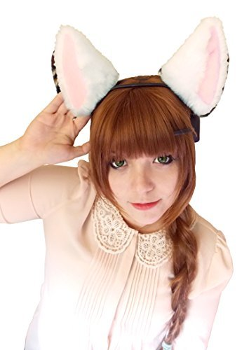Necomimi Brainwave Cat Ears Novelty, One Color (Discontinued by manufacturer) by Necomimi (Image #5)