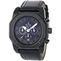 Bulova Chronograph Men's Watch