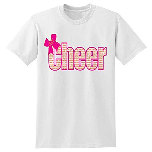Most Popular Cheerleading Girls Tops