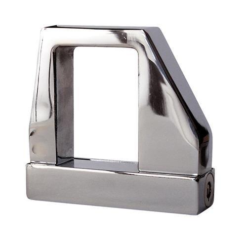 KEYMAT 4599d4-collier PTA federbelastete 55x 75mm