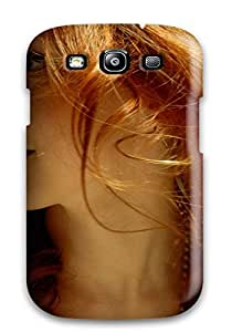 New Premium DpzRHxV26289lxMVs Case Cover For Galaxy S3/ Women Redheads Protective Case Cover