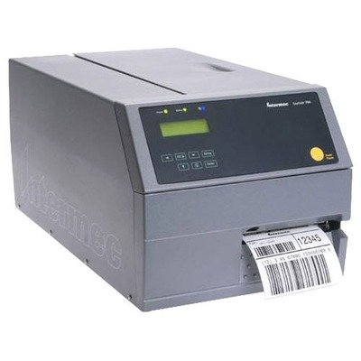 2DQ8642 - Intermec EasyCoder PX4c Direct Thermal/Thermal Transfer Printer - Label Print