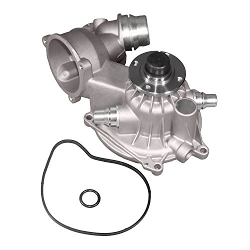 ACDelco 252-969 Professional Water Pump Kit (Water Bmw Pump 545i)