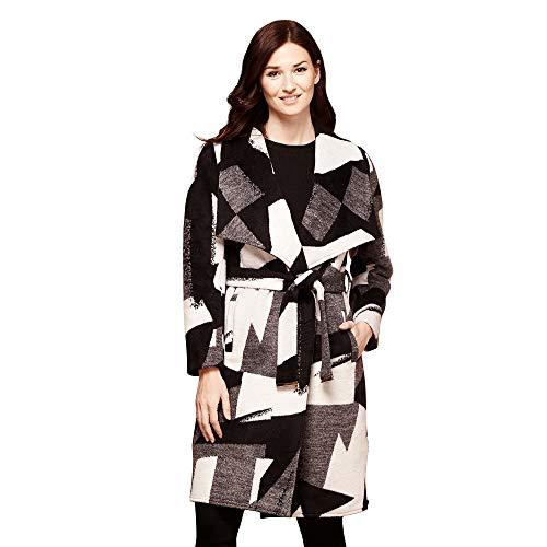 Abrigo Para Yumi for Mujer Yumi remodel Abrigo qOpw5tfx 8nPA8r