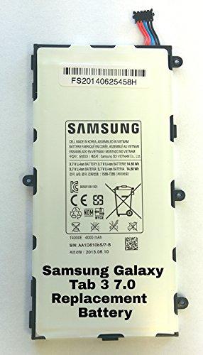 Samsung Galaxy Tab 3 7.0 Replacement - Samsung Galaxy Kids Tab 3